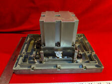 IBM Thermal Conduction Module (TCM) 3081 mainframe huge heatsink with socket