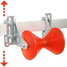 ✘ Anfahrhilfe Deep-V-Kielrolle STOLTZ RP-87 (für U-Halter) | Sliphilfe