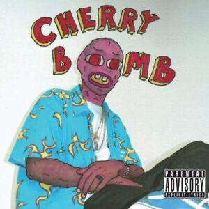 THE CREATOR TYLER - CHERRY BOMB - CD -   NEW & SEALED * H