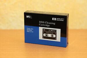 HP C5709A DDS DAT Reinigungsband Kassette Cleaning Cartridge