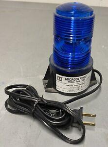 Tomar Electronics Microstrobe 480S-120 Blue