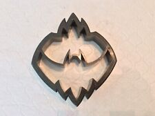Batman Sandwich Press, Bread Cutter, Batman Cookie Cutter, Black