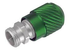 Smith® Little Torch™ Oxygen Valve Green 7345 Jewelry Making Metal Soldering Tool
