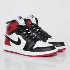 Jordan 1 Retro High OG Black Toe 2013
