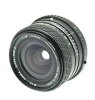 Sigma 24mm f/2.8 Super Wide II 1:4 Macro A Lens Pentax KA/K7/PKA /K-1 Full Frame
