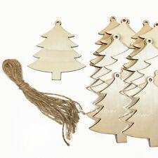 Geschmückter Weihnachtsbaum mit Bernstein Christbaum Tannenbaum Aus Birkenholz.