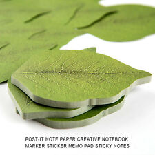 Post-it Useful Note Paper Creative Notebook Marker Sticker Memo Pad Sticky Notes