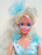 barbie vintage rara ballerina 1990.hawaiian superstar