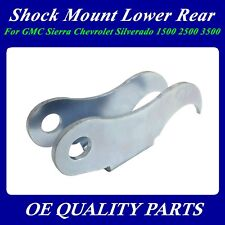 Shock Mount Lower Rear for GMC Sierra Chevrolet Silverado 1500 2500 3500
