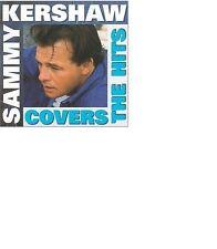 Sammy Kershaw Covers the Hits MERCURY RECORDS CD 2000 Neu