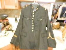 ww1 French dark blue officer's uniform