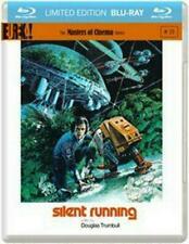 Silent Running 5060000700381 With Bruce Dern Blu-ray / Limited Edition Region B