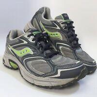 Saucony Ridge TR Womens Running Shoes, Sneakers US-7.5 EU-40.5