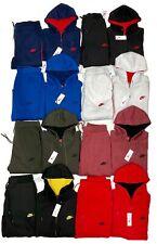 Nike Air Tech Fleece Sweatsuit Complete Set Hoodie & Pants Full Zip