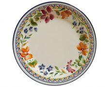Staffordshire Calypso Tea Plate - Multiple Available