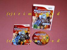 Wii _ Megamind Das Bündnis von Team Mega _ TOP-Zustand _Über 1000 Spiele im SHOP