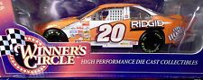 1998 TONY STEWART 1/24 Die Cast - Winners Circle Sponsored by Home Depot NIB