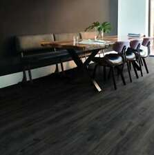 WATERPROOF 8mm Laminate Floor QuickStep Eligna 15.4m2 -Newcastle Oak Dark EL3582