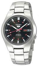 Seiko Armbanduhren aus Silber
