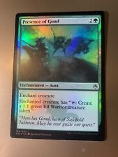 Presence of Gond - Foil x1 - Masters 25 - NM-Mint, English - Masters 25