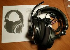 Turtle Beach Ear Force Z2 Black Headband Headsets
