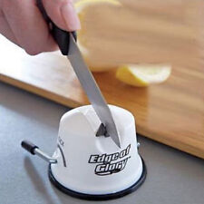 Edge of Glory Knife Sharpener Blade Hard Tungsten Teeth Household Kitchen New