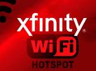 Xfinity WiFi Hotspot Access Pass XFINITY internet 15 days or more