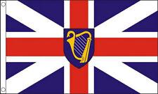 NAVY JACK 5' x 3' 1658-1660 British Union Flag Naval Cromwell