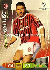 Adrenalyn XL Champions League 11/12 - Gennaro Gattuso