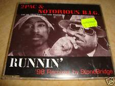 2pac & Notorious B.I.G. - runnin' 98 remixé stonebridge