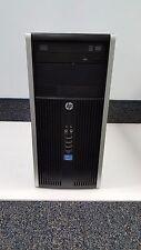 New HP 6200 Mid-Tower PC i5-2400 3.1GHz 4GB 500GB DVDRW W7 Pro