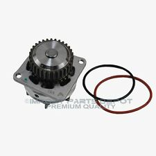 Water Pump for Infiniti Nissan Q60 QX50 Frontier NV1500 FX35 FX37 NV3500 New