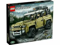 LEGO TECHNIC 42110 LAND ROVER DEFENDER   NUOVO