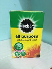 Miracle Grow Powder 500grm