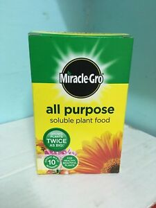 Miracle Grow Powder 500grm
