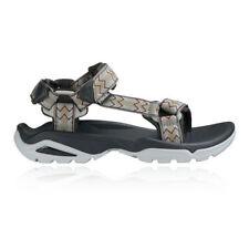 Sandali e scarpe grigio Teva per il mare da uomo