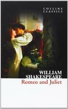 Collins Classics - Romeo and Juliet by William Shakespeare | Paperback Book | 97