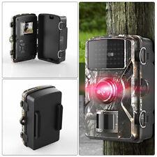 1080P HD Caméra de Chasse Caméra de Surveillance IR Caméra de Jeu Nocturne