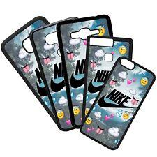 Fundas de Móvil Carcasas de Móviles Modelo Nike Logotipos Símbolos Iconos Moda