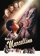 Miracle of Marcellinon Marcellino BR 0089859831829 DVD Region 1