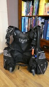 Aqualung Diva LX Ladies BCD