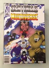 Sentinels of the Multiverse Basic Game