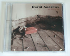 DAVID ANDREWS - EVERYTHING TO LOSE  CD - *** New Sealed *** Tammy Rogers