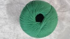Patons Regal Cotton 4 Ply #2930 Jade 50g