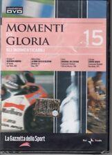 DVD=MOMENTI DI GLORIA=GLI INDIMENTICABILI=VOLUME 15=SIGILLATO