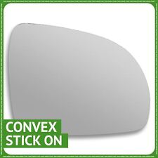 Right hand Driver side for Kia Picanto 08-11 wing mirror glass