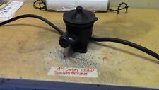 79 CENTURY BOAT 170HP MERCRUISER 470 POWER STEERING PUMP W/ PULLEY 71317A8