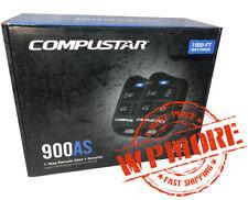 Compustar CS900-AS Remote Start & Alarm Security CS700 700R