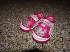 KEDS HELLO KITTY 1M 1 BABY INFANT PINK SHOES ADORABLE