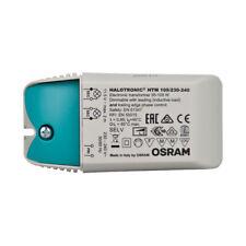 OSRAM Halotronic-Compact HTM 105/230-240 Elektronischer Trafo